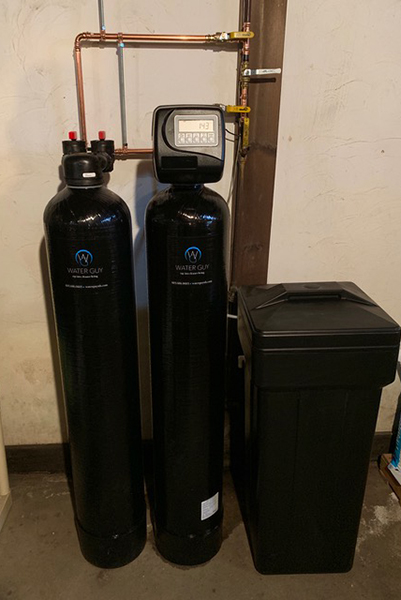 Tanks - Water Filtration and Treatment Service for NH, MA, and ME