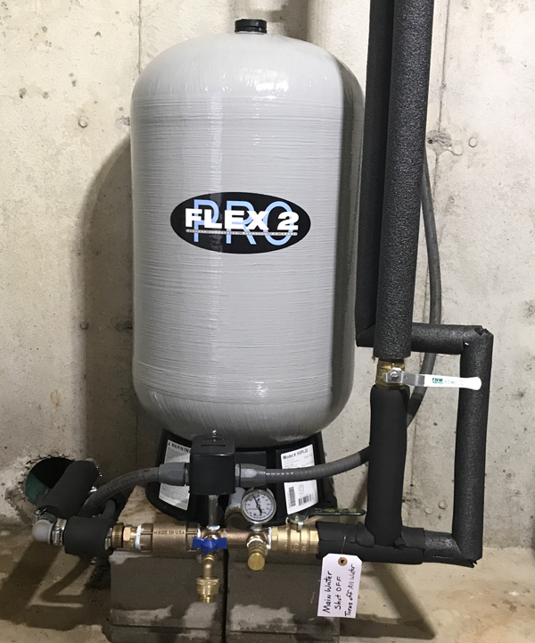 Well Tank Installation and Maintenance for Seacoast NH